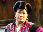 Red Yao Women