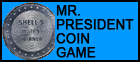 Mr. President Coin Game